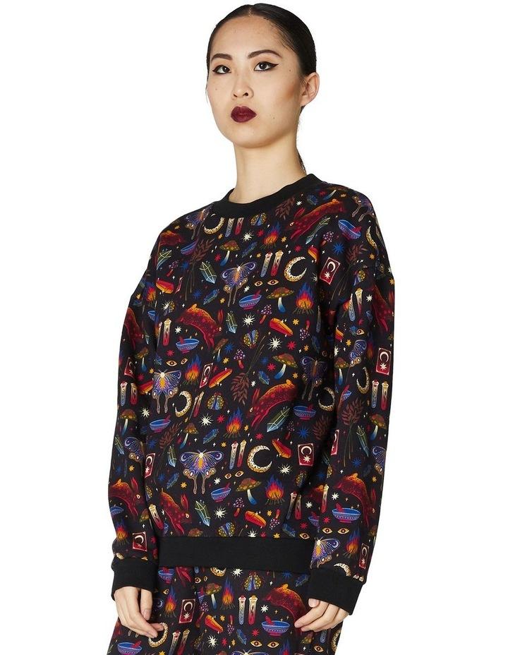 Woodland Witch Sweater image 2