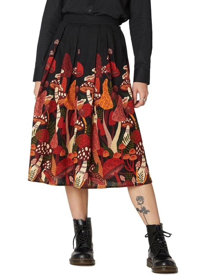 Mushroom Forest Skirt image 1
