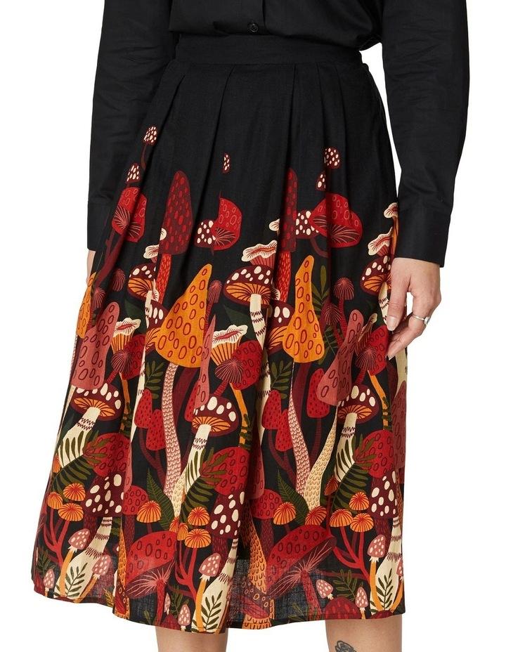 Mushroom Forest Skirt image 4