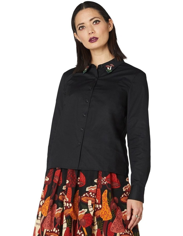 Toadstool Blouse image 1