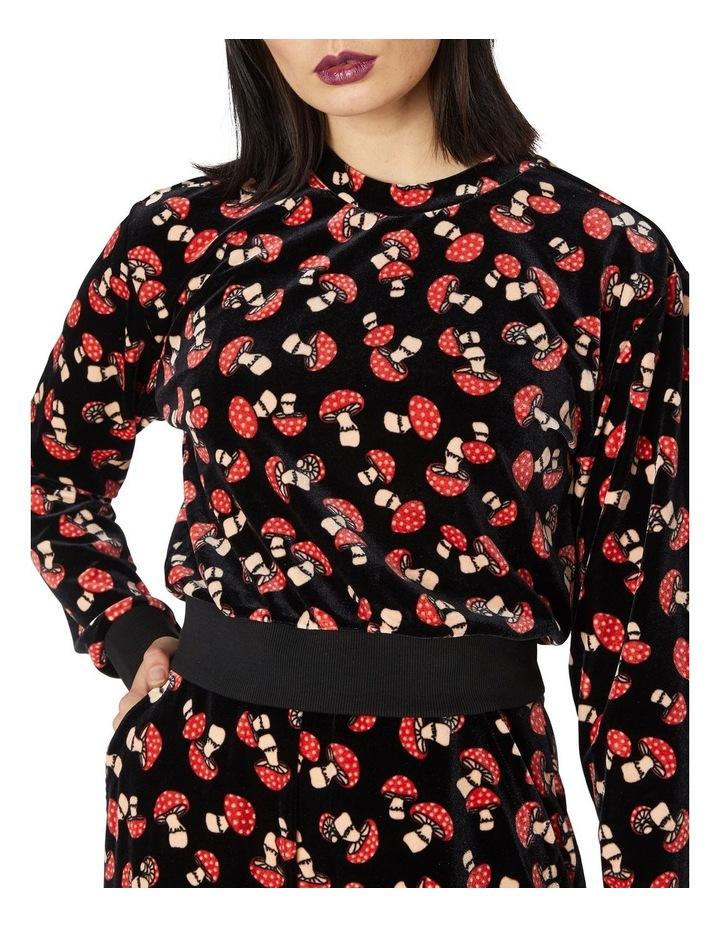 Mushroom Sweater image 4