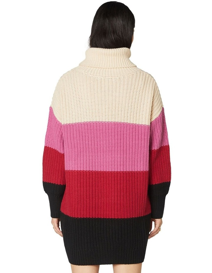 Wanderer Knit Dress image 3