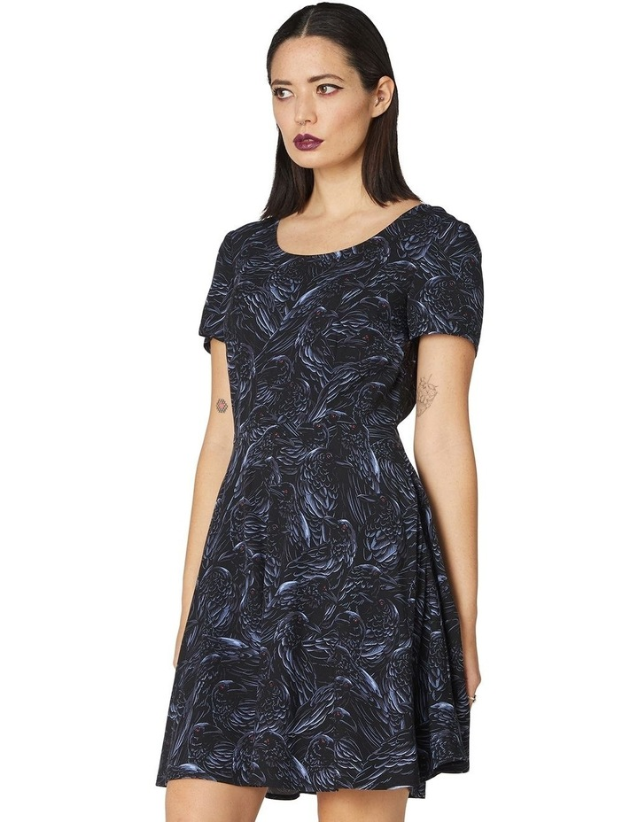 Raven Dress image 2
