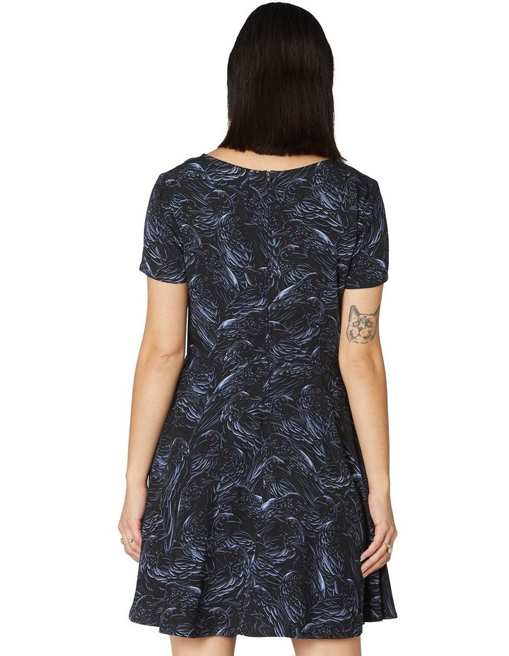 Raven Dress image 3