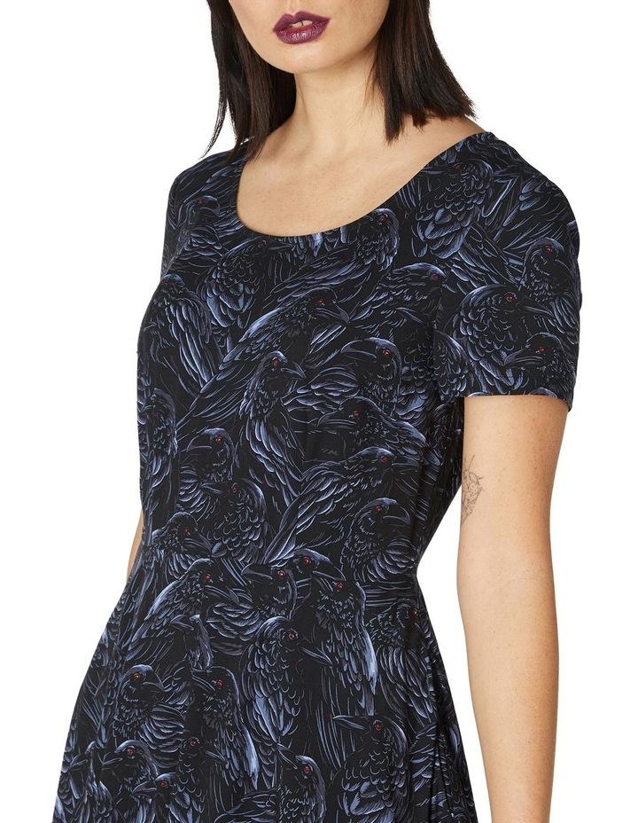Raven Dress image 4