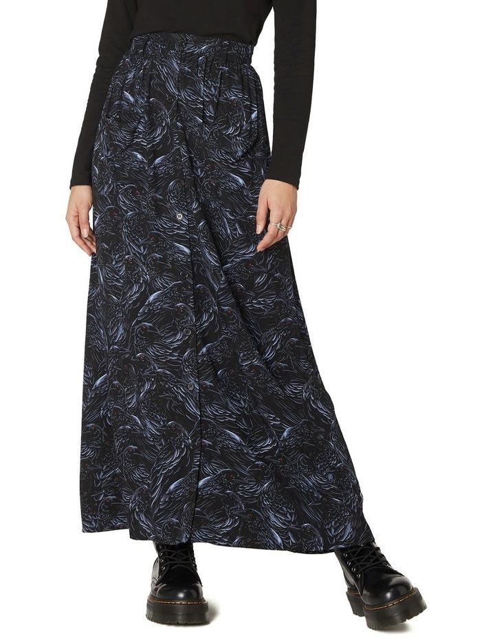 Raven Skirt image 1