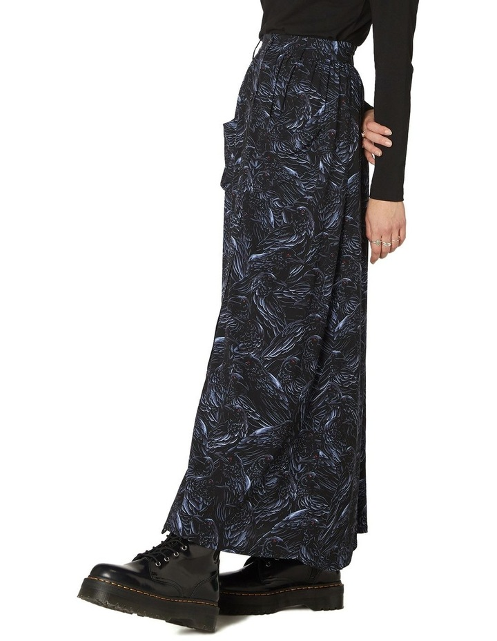 Raven Skirt image 2