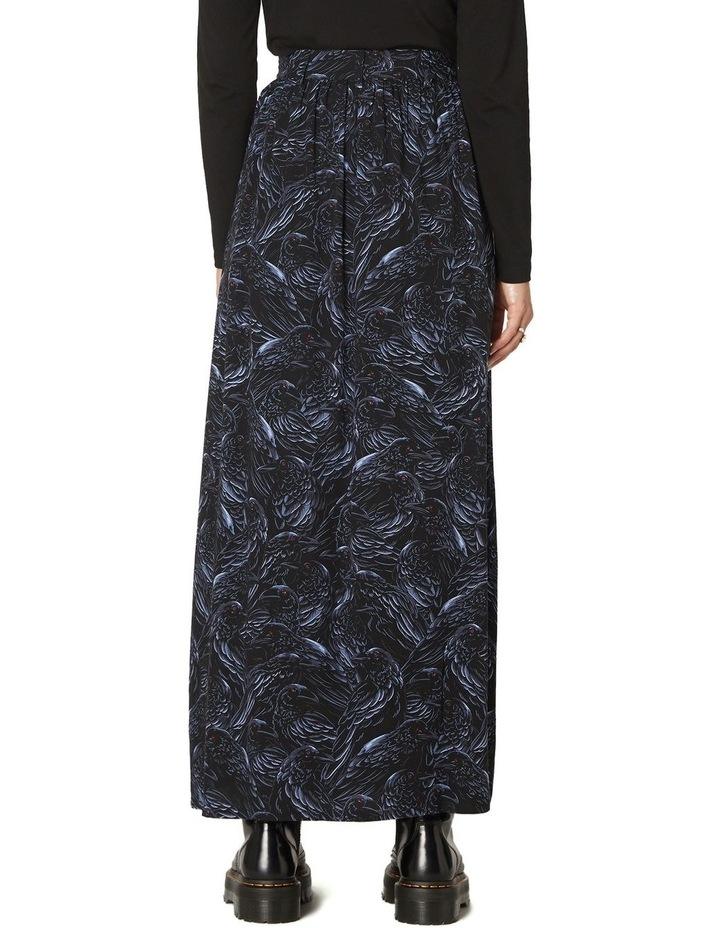 Raven Skirt image 3
