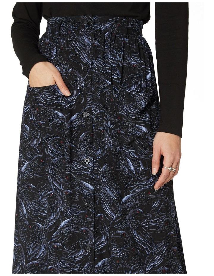 Raven Skirt image 4