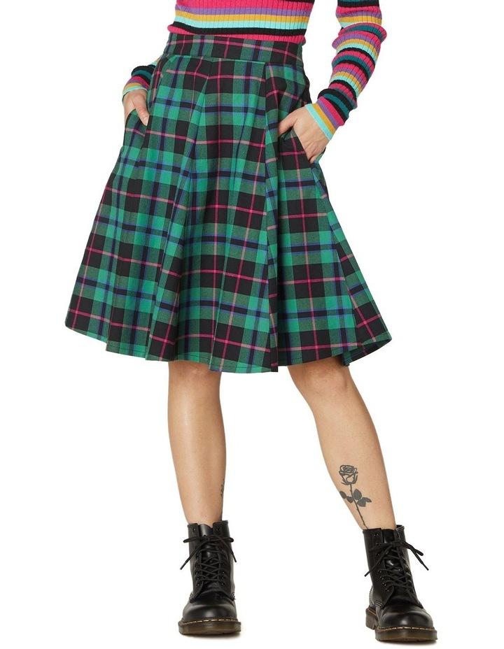 I've Fallen For You Skirt image 1