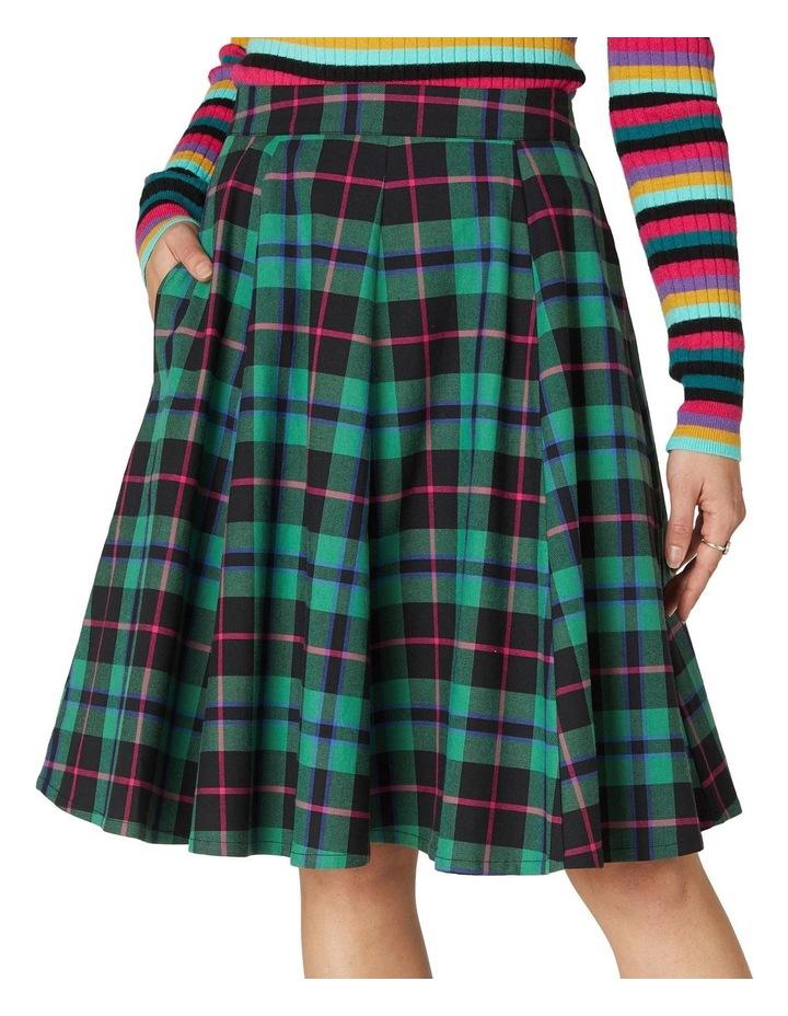 I've Fallen For You Skirt image 4