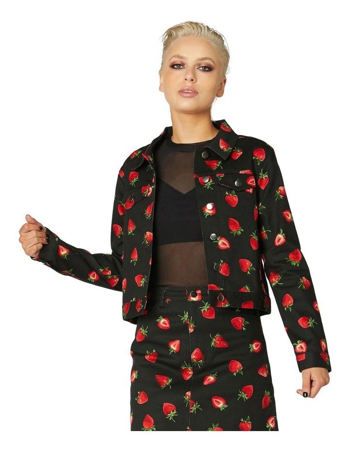 Strawberry Drill Jacket image 1