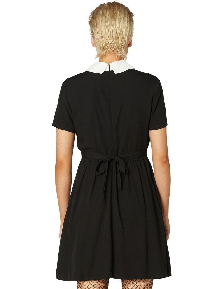 Strawberry Collar Dress image 3