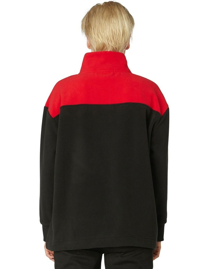 Raptor Ranger Fleece Sweater image 3
