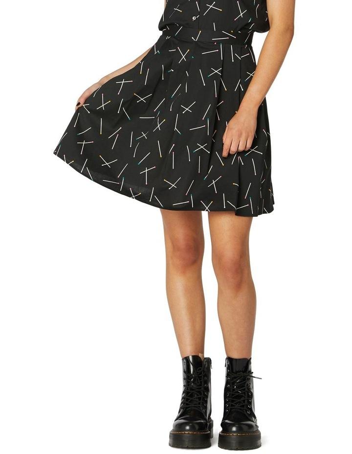 Matches Skirt image 1