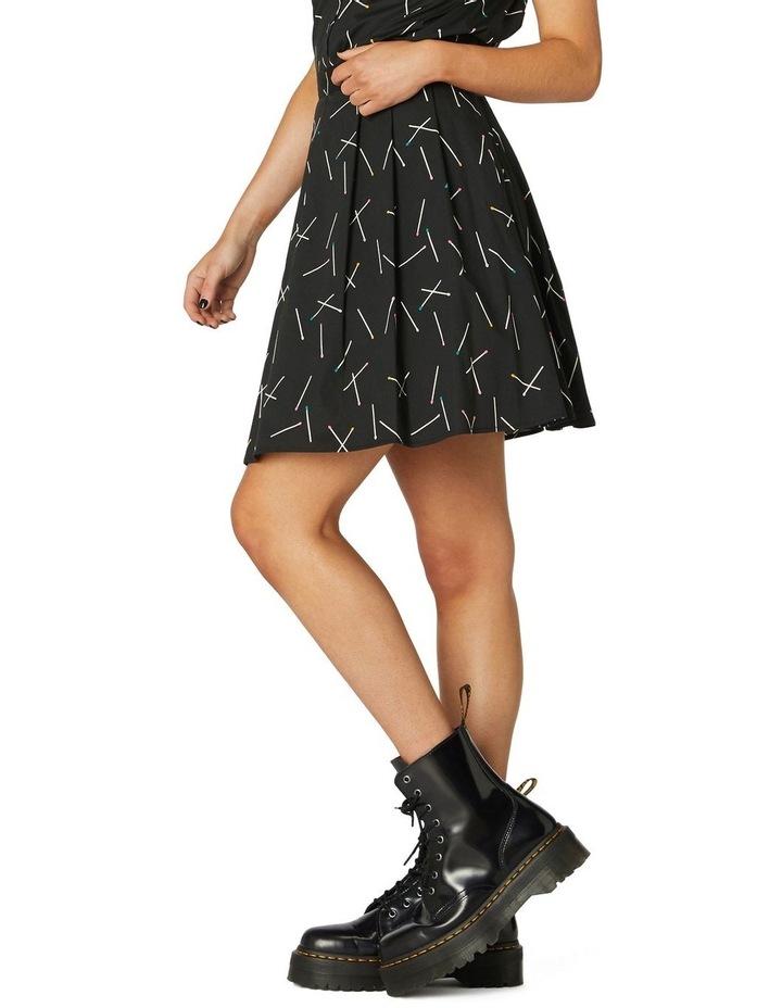 Matches Skirt image 2