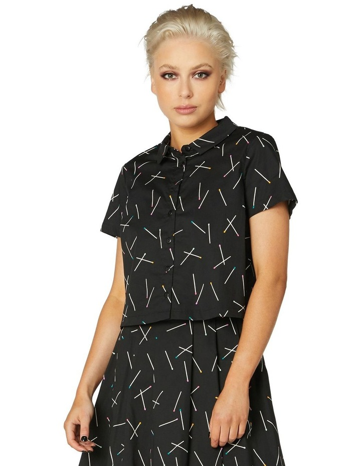 Matches SS Blouse image 1