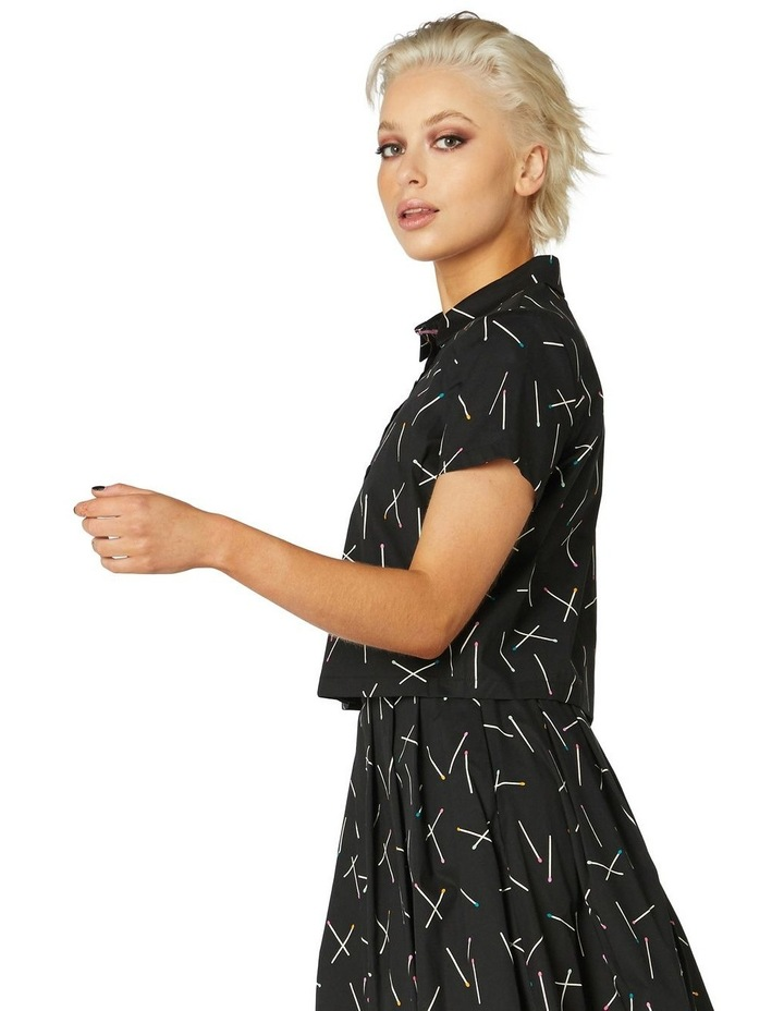 Matches SS Blouse image 2