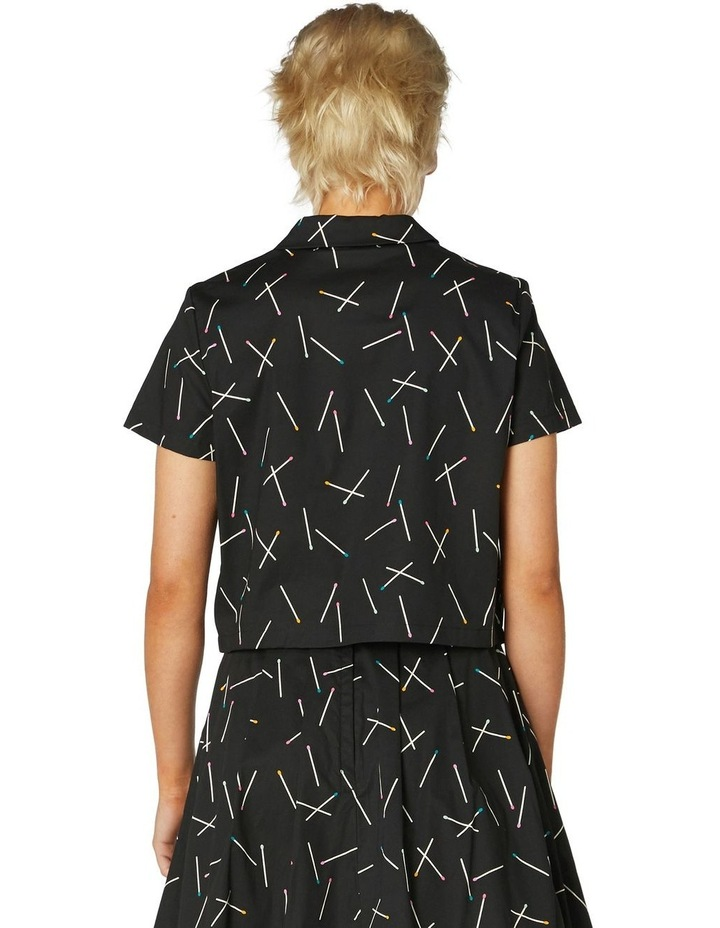 Matches SS Blouse image 3