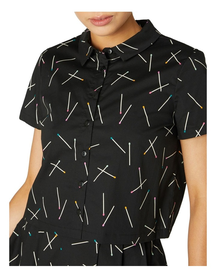 Matches SS Blouse image 4