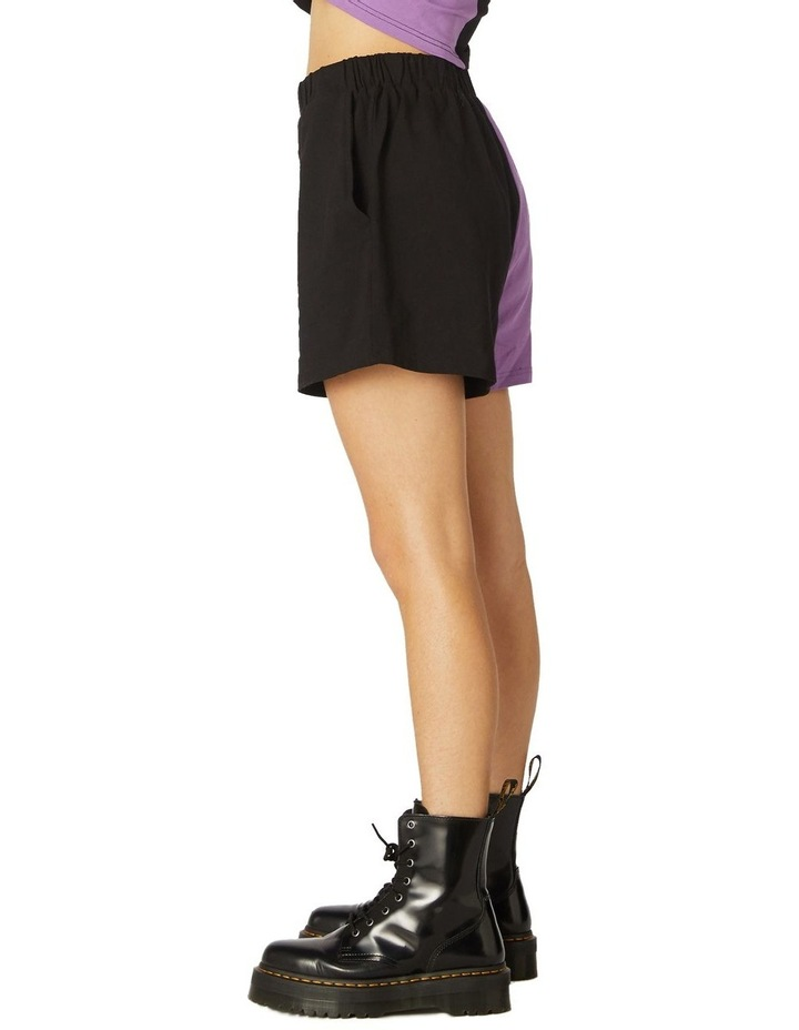 Colour Block Shorts image 2