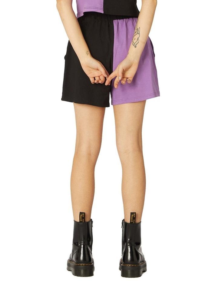 Colour Block Shorts image 3