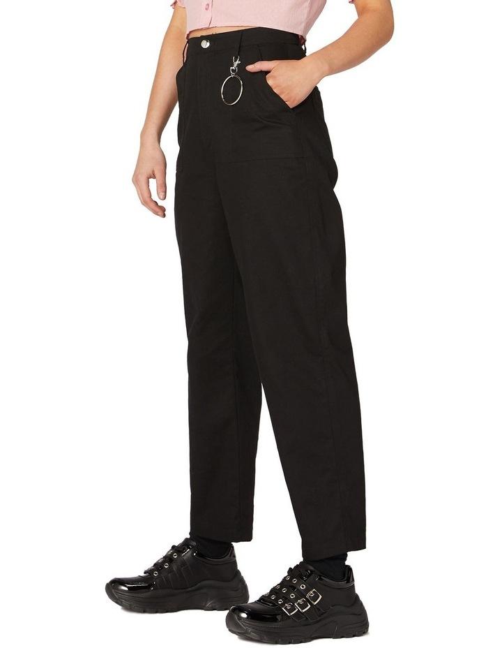 Classic Straight Leg Pants image 2