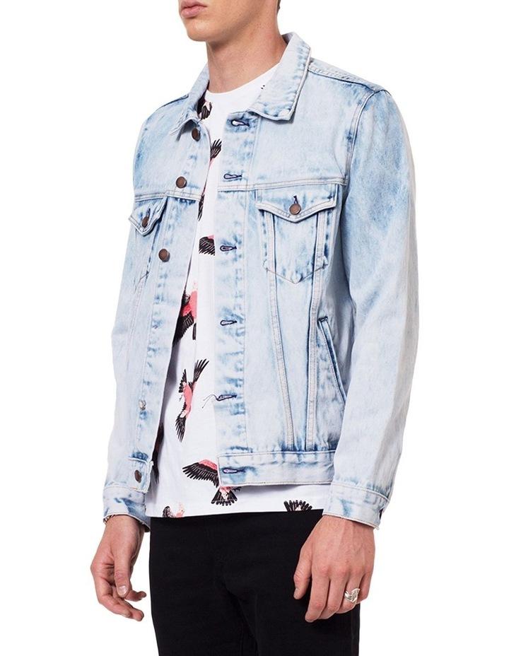 Hendrix Denim Jacket image 2