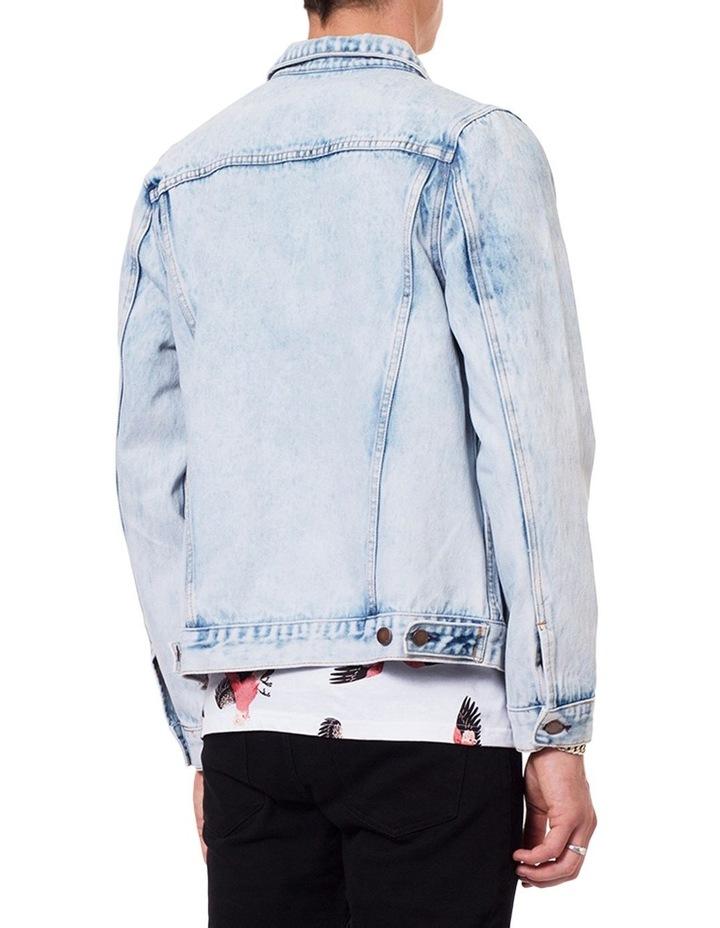 Hendrix Denim Jacket image 3