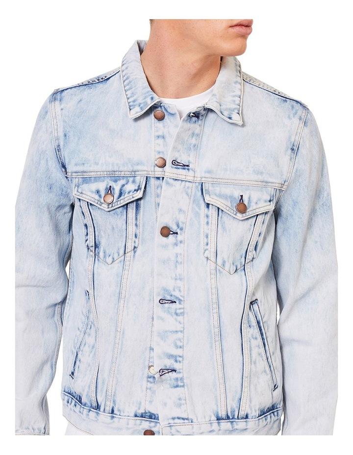 Hendrix Denim Jacket image 4