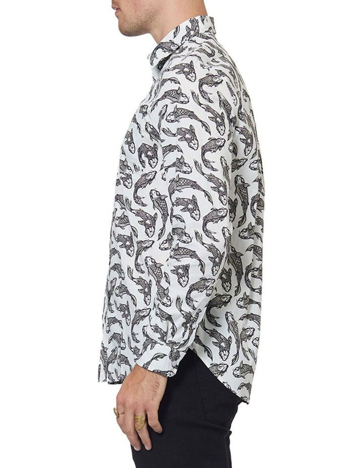 Whiskers Long Sleeve Shirt image 2