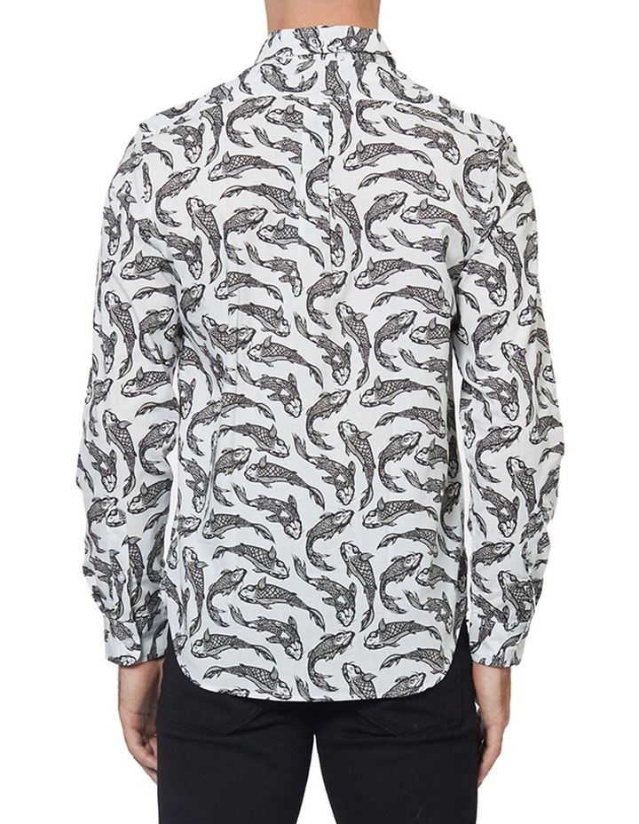 Whiskers Long Sleeve Shirt image 3