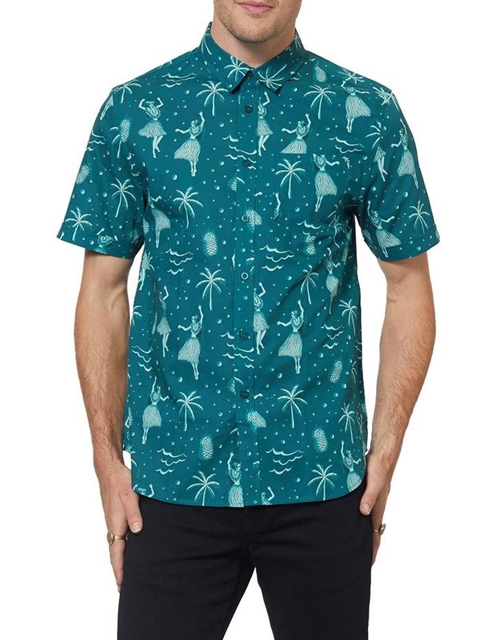 Wild Short Sleeve Shirt image 1