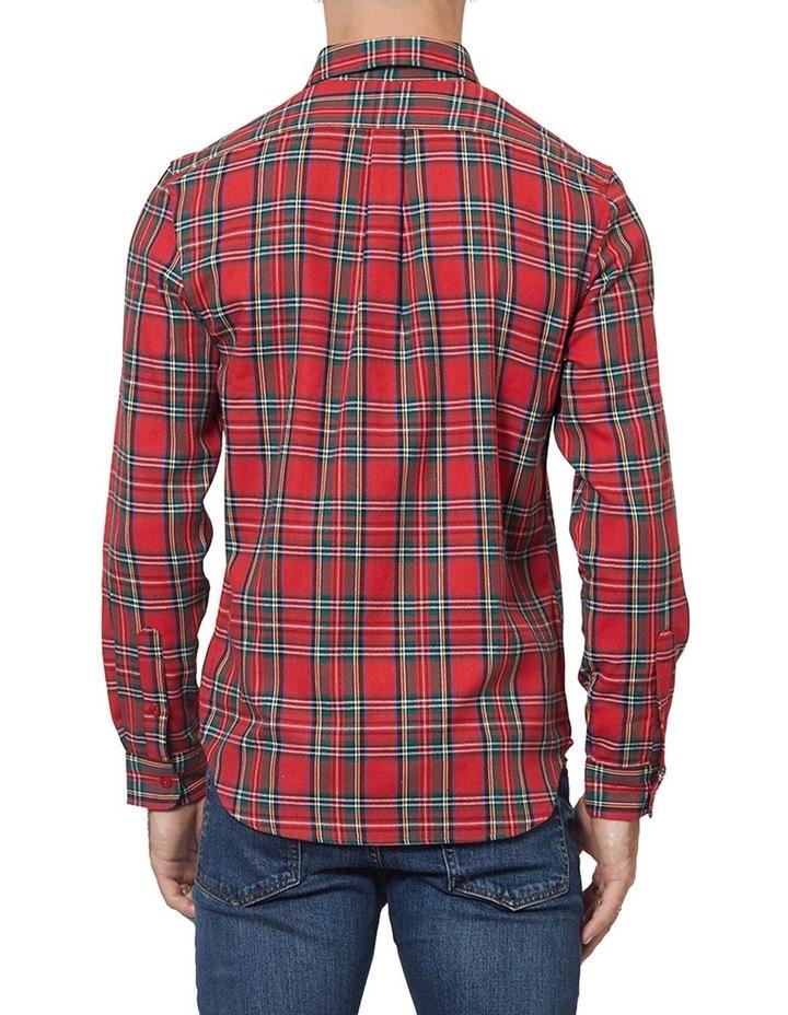 Bobbies Long Sleeve Shirt image 3