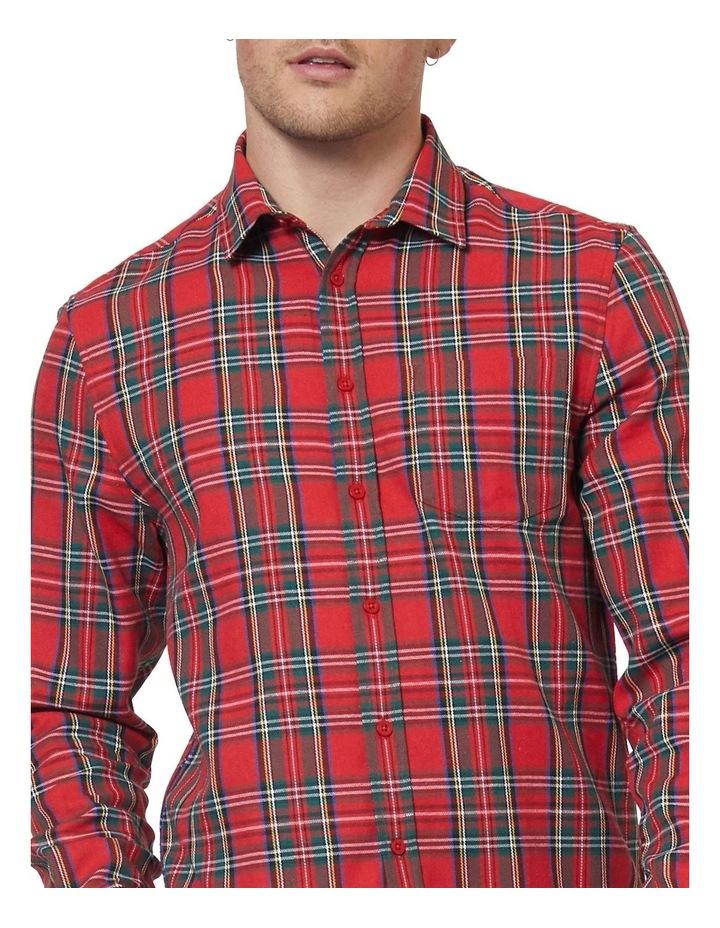 Bobbies Long Sleeve Shirt image 4