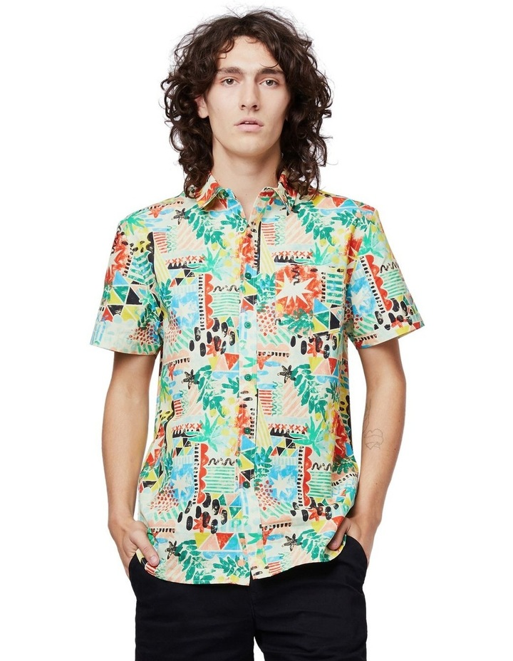 Jungle Mafia Short Sleeve Shirt image 1