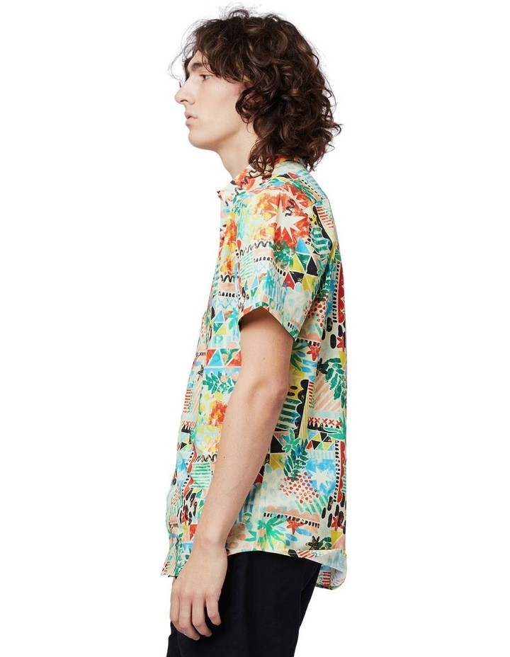 Jungle Mafia Short Sleeve Shirt image 2