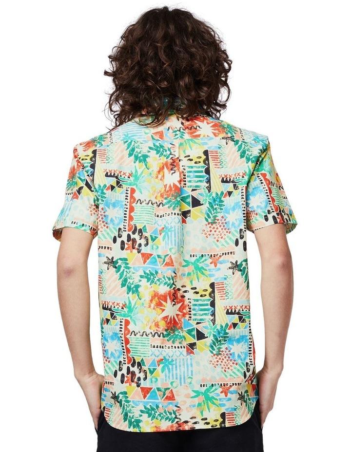 Jungle Mafia Short Sleeve Shirt image 3