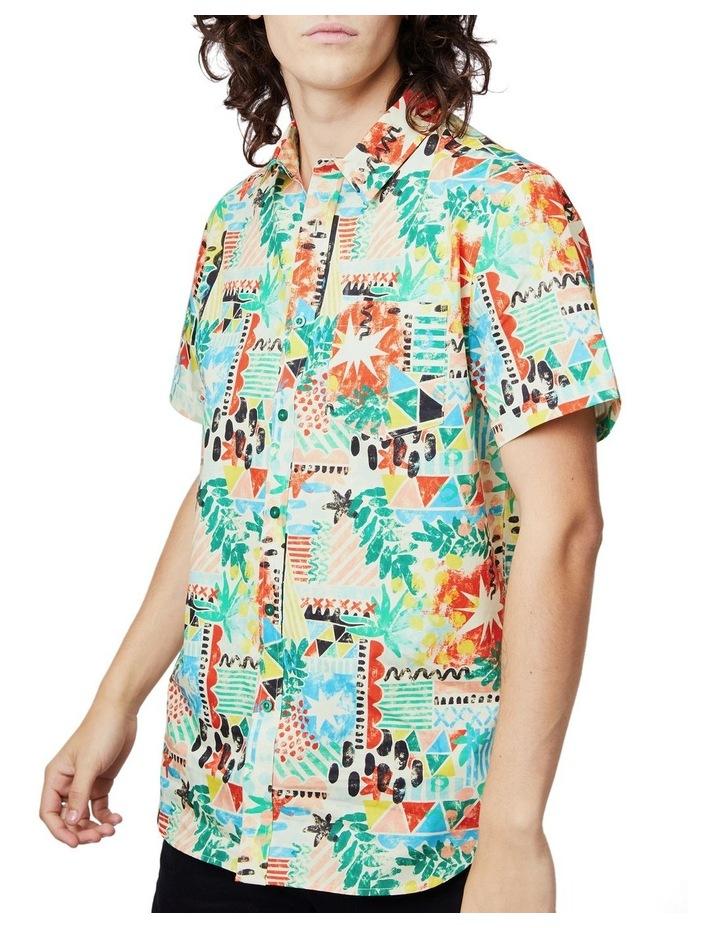 Jungle Mafia Short Sleeve Shirt image 4