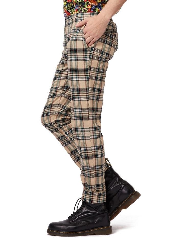 Stranger Tartan Pants image 2