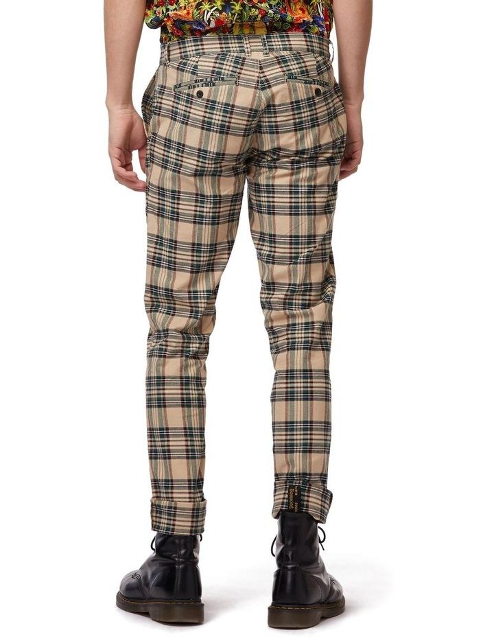 Stranger Tartan Pants image 3