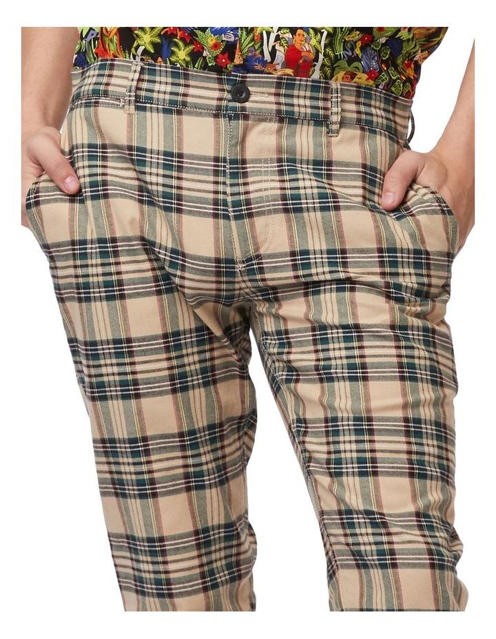 Stranger Tartan Pants image 4