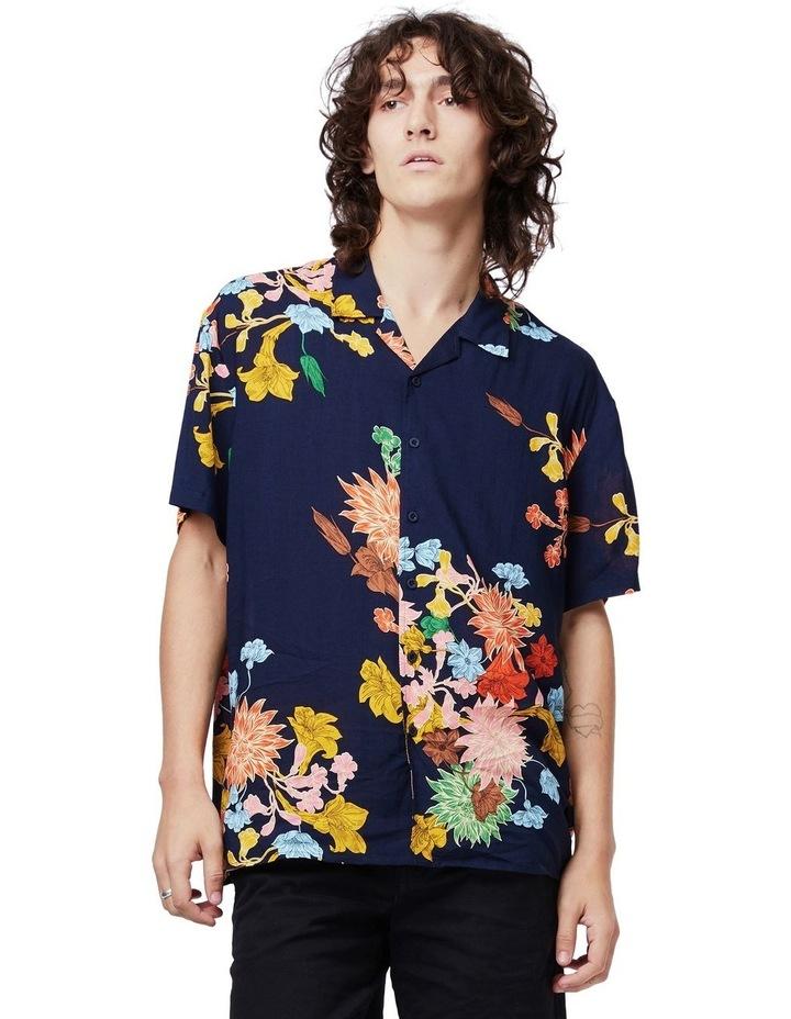 Tidal Short Sleeve Shirt image 1