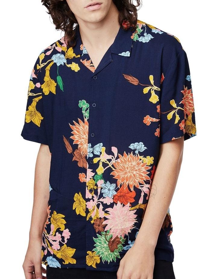 Tidal Short Sleeve Shirt image 4