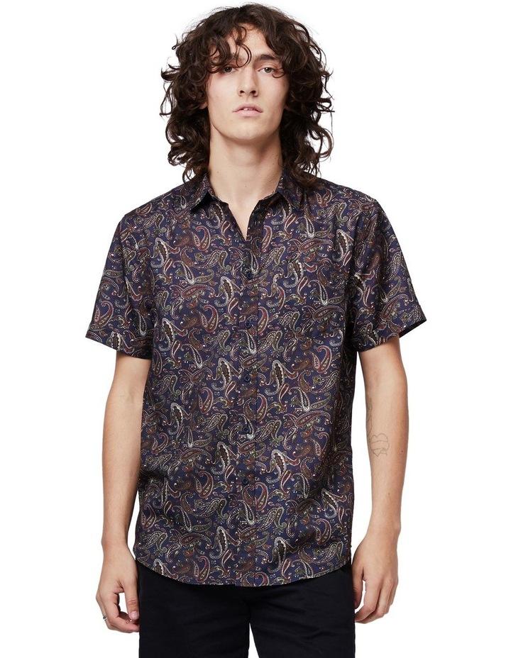 Bandroom Short Sleeve Shirt image 1