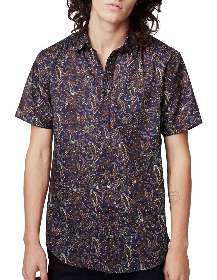 Bandroom Short Sleeve Shirt image 4