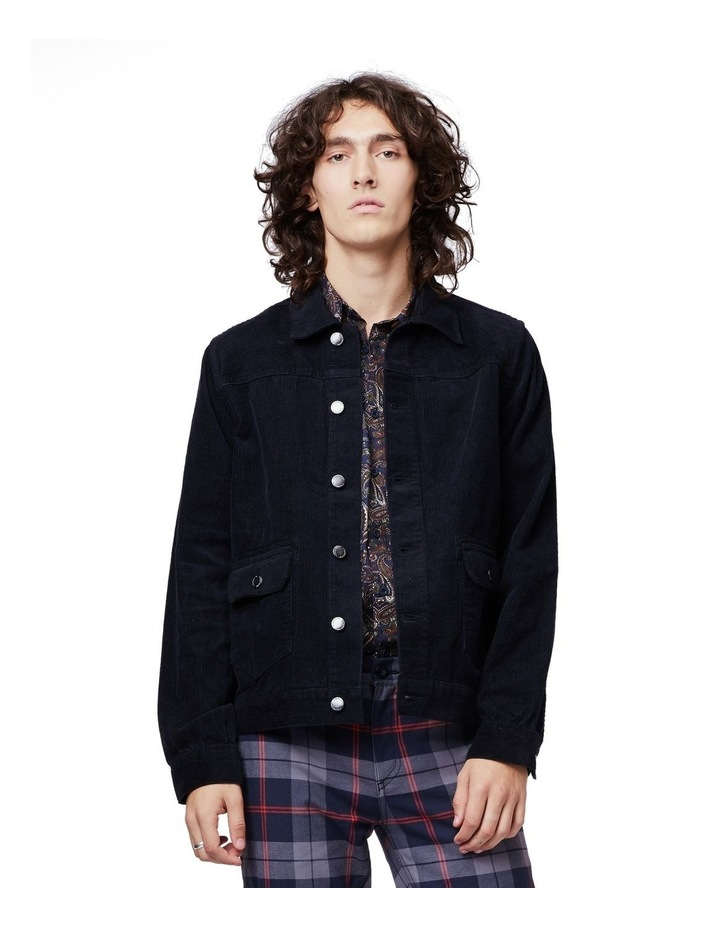 Far Out Jacket image 1