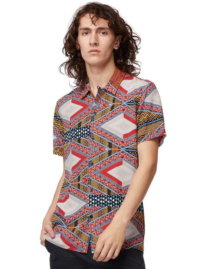 Hayward Short Sleeve Shirt image 1
