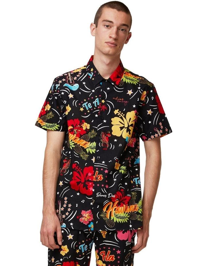 Havana Short Sleeve Shirt image 1