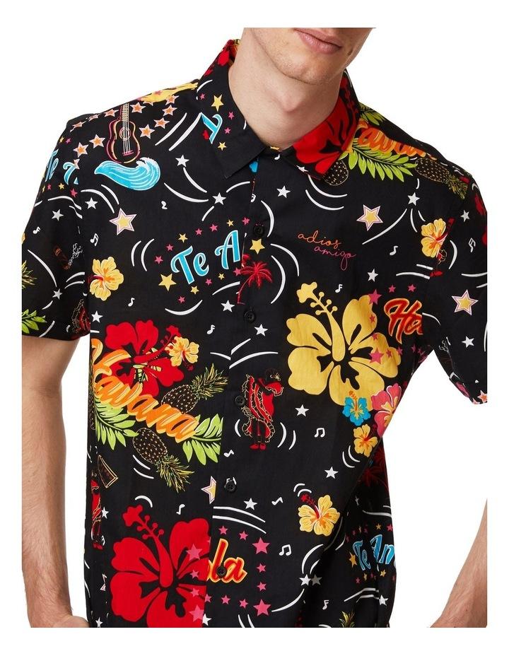 Havana Short Sleeve Shirt image 4